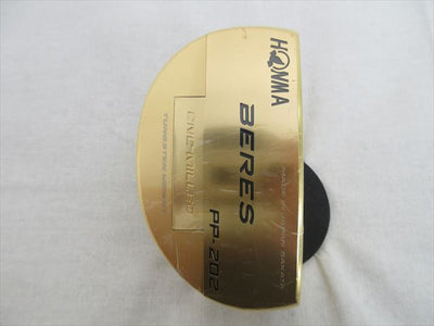 HONMA Putter Brand New BERES PP-202 34 inch