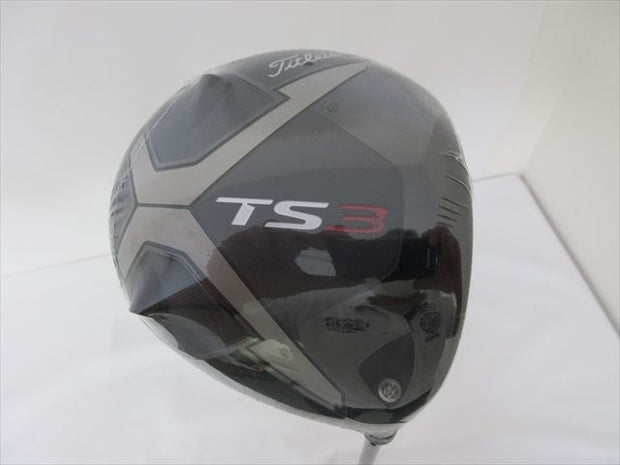Titleist Driver BRAND NEW TS3 9.5 Flex-X The ATTAS 6X