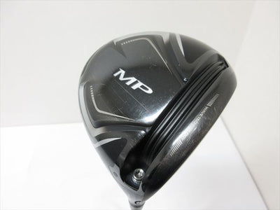 Mizuno Driver MP TYPE-2 - Stiff Speeder 661 EVOLUTION III