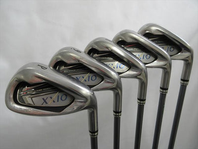 Dunlop Iron Set XXIO -2012 Regular XXIO MP700(5 pieces)