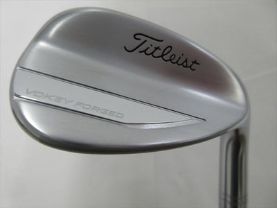 Titleist Wedge Open Box VOKEY FORGED(2019) 52 degree NS PRO 950GH