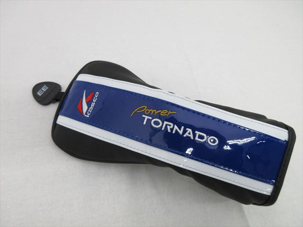 Kasco Hybrid Brand New POWER TORNADO UltraShot HY 16 Flex-SR