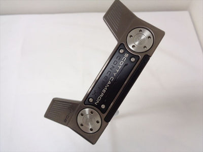 Titleist Putter SCOTTY CAMERON CONCEPT X CX-02 35inch