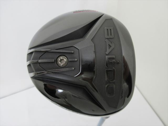 Baldo Driver TTX STRONG LUCK 460 - Flex X Tour AD MD-6X