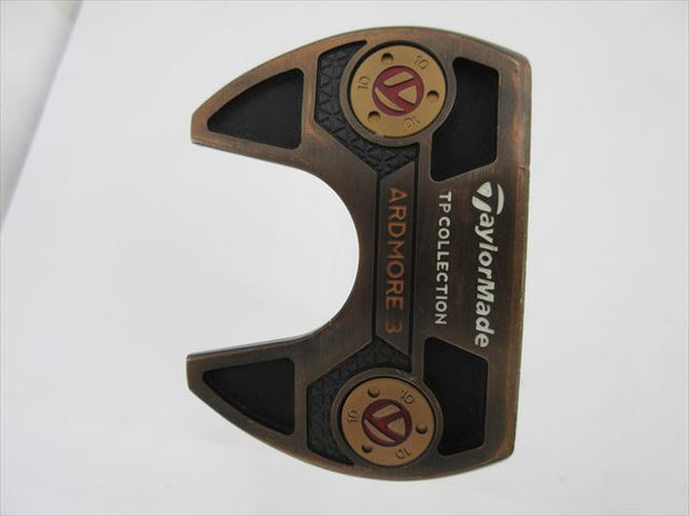 TaylorMade Putter TP COLLECTION BLACK COPPER ARDMORE 3 33 inch