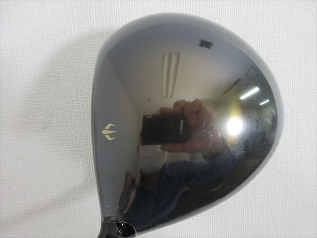 HONMA Driver BRAND NEW BERES S-06 9.5 Regular 2S ARMRQX 43