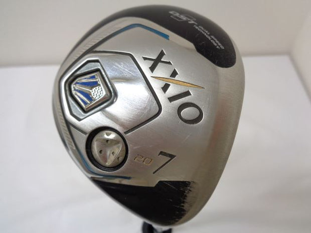 Dunlop Fairway Wood XXIO -2014(JP MODEL) 7W XXIO MP800(Fairway)