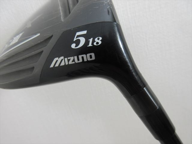 Mizuno Fairway JPX EIII SV 5W 18 Regular Orochi Light(FW)