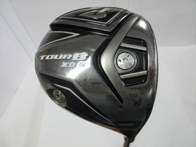 Bridgestone Driver TOUR B XD-5 9.5 Flex-X Speeder 569 EVOLUTION 4