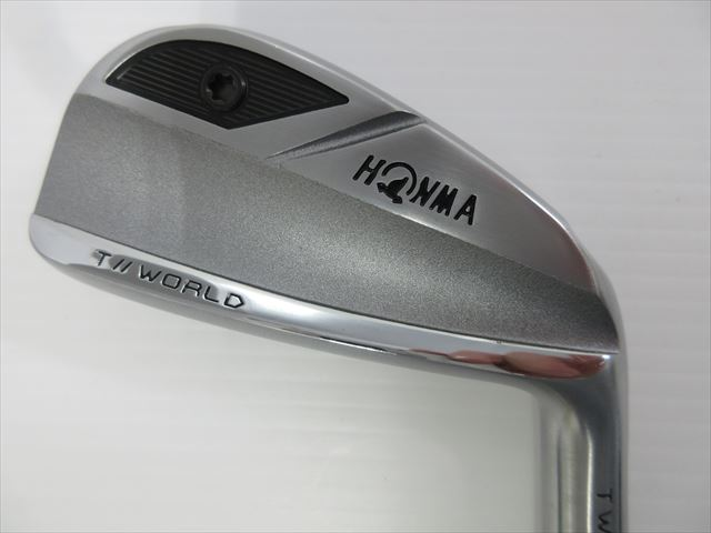 HONMA Hybrid TOUR WORLD TW-U(2019) HY 22 Stiff Dynamic Gold 95