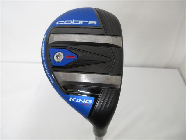 Cobra Hybrid KING F9 SPEEDBACK HY 19 Stiff Speeder EVOLUTION for Cobra