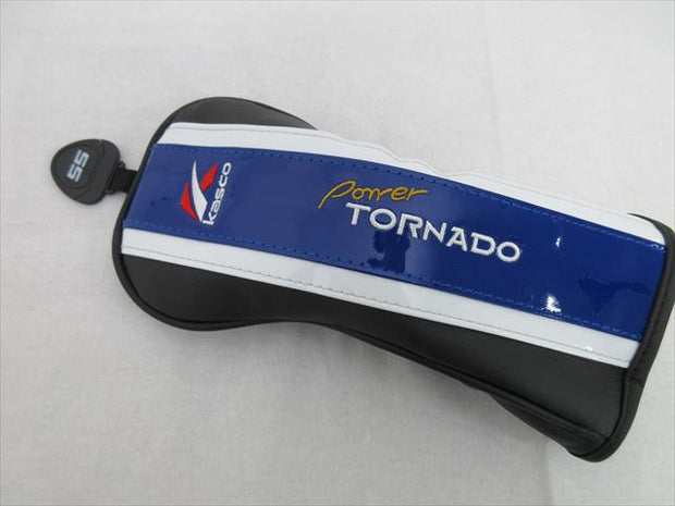 Kasco Hybrid Brand New POWER TORNADO UltraShot HY 22 Flex-SR