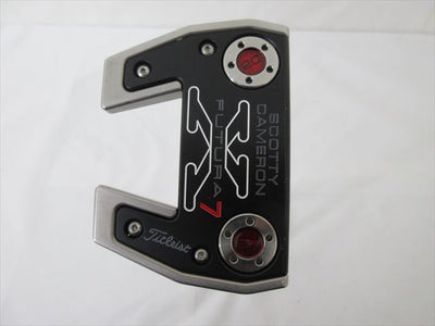Titleist Putter SCOTTY CAMERON FUTURA X7 33 inch