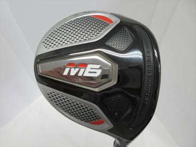 TaylorMade Fairway M6 5W 18 Flex-SR FUBUKI TM5(2019)