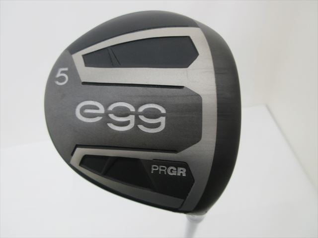 PRGR Fairway egg -2019 5W 17 Stiff eggOriginal carbon