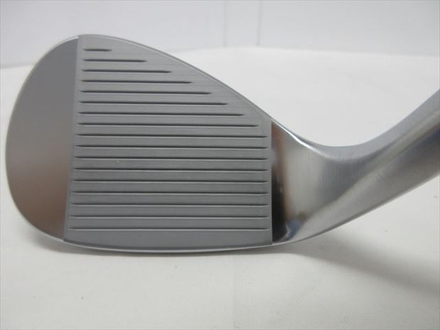 Titleist Wedge Open Box VOKEY SPIN MILLED SM7 Tour Chrome 58 MODUS3 TOUR120
