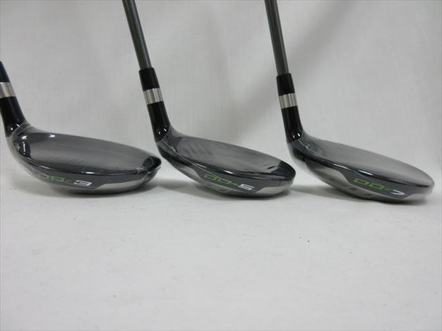 Mizuno Fairway SURE DD 3W/5W/7W 15 Regular EXSAR(SURE)