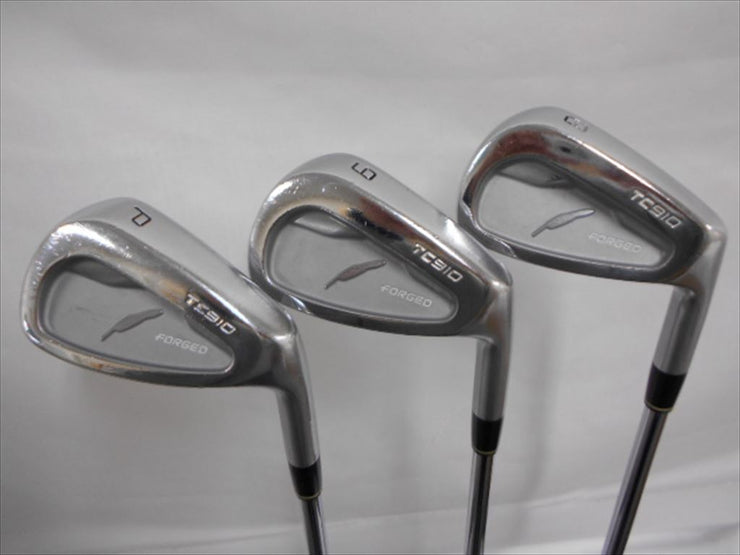 Fourteen Iron Set TC 910 FORGED IRON SET Dynamic Gold