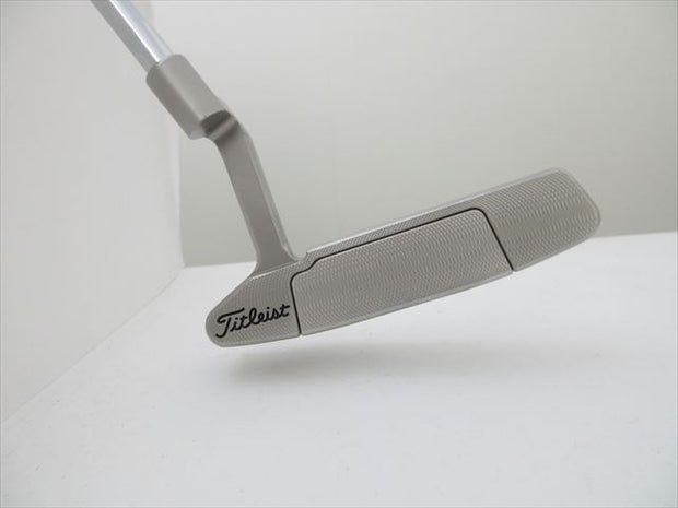 Titleist Putter SCOTTY CAMERON Left-Handed select NEWPORT 2(2014) 34 inch