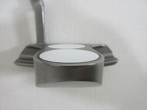 Odyssey Putter WHITE HOT 2 BALL BLADE 35 inch
