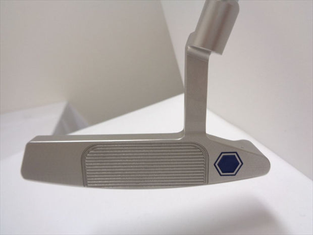 Bettinardi Putter BETTINARDI STUDIO STOCK 2(2019) PT steel