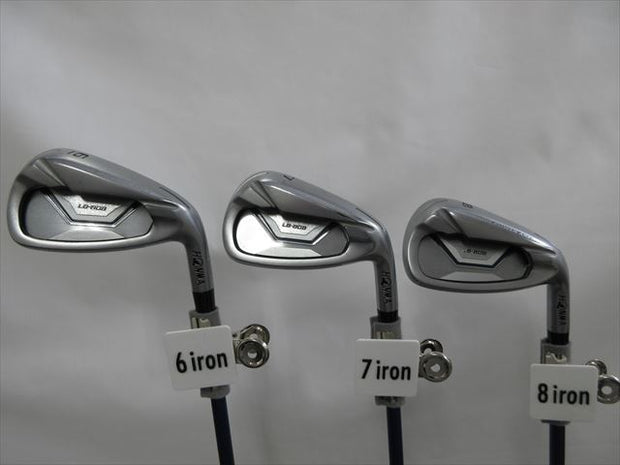 HONMA Iron Set LB 808 Regular LB-2000(5 pieces)