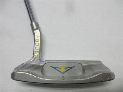 Toulon Putter Brand New TOULON GARAGE MADISON Silver 33 inch