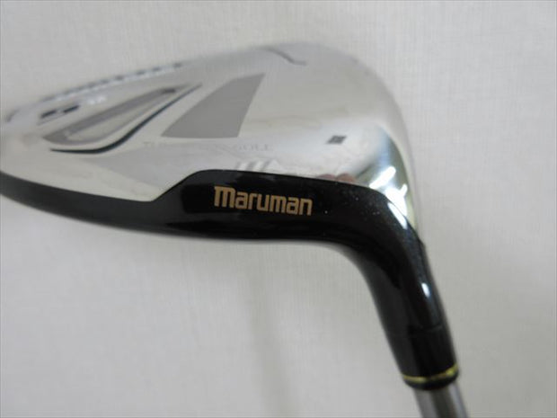 Maruman Fairway SHUTTLE TYPE-X 5W 18 Regular SHUTTLE TYPE X
