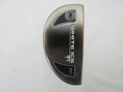 Odyssey Putter WHITE ICE #9 34 inch