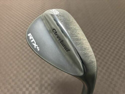 Cleveland Wedge RTX-4 58° SW NS PRO MODUS3 TOUR120