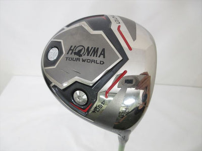HONMA Driver TOUR WORLD TW727 460 10.5 Regular VIZARD YA55