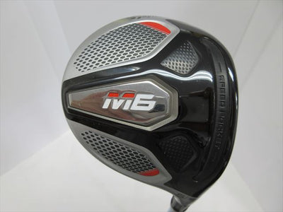 TaylorMade Fairway M6 5W 18 Stiff Speeder 661 EVOLUTION 5