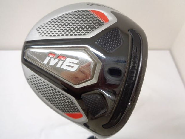 TaylorMade Fairway Wood M6 M6(JP MODEL) 3W FUBUKI TM5(2019 Fairway)