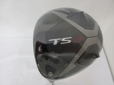 Titleist Driver BRAND NEW TS3 Left-Hand 9.5 Stiff Diamana DF60