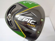 Callaway Driver EPIC FLASH STAR 1W Speeder EVOLUTION for CW(driver)