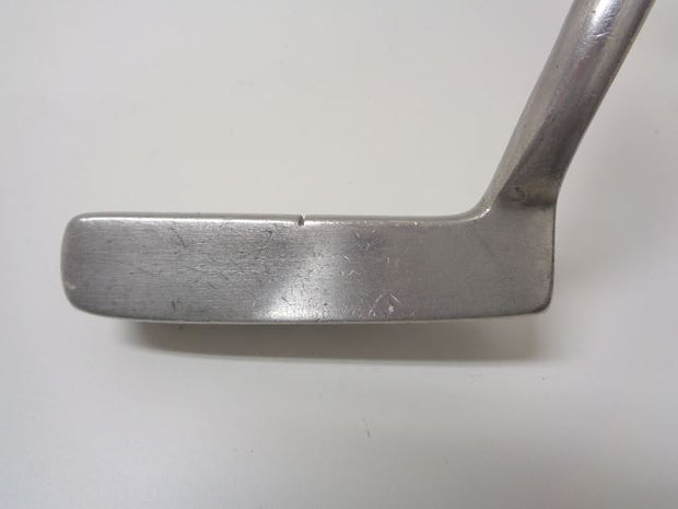 MacGregor Putter IRON MASTER SIMG PT GRAPHITE 34.5inch