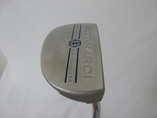 Bettinardi Putter BETTINARDI STUDIO STOCK 38(2019) 34 inch
