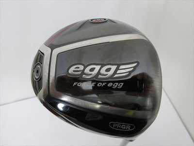 PRGR Driver egg -2017 10.5 Regular PRGR M-37