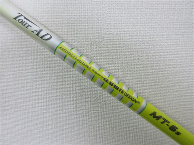 Graphite design Shaft For Titleist Stiff Tour AD MT-6S
