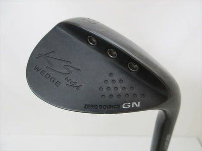 Maruman Wedge KSWedge ZERO BOUNCE GN 52 degree NS PRO 950GH