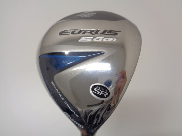 Mizuno Fairway Wood EURUS 5GO 5W EXSAR(EURUS 5GO)fairway