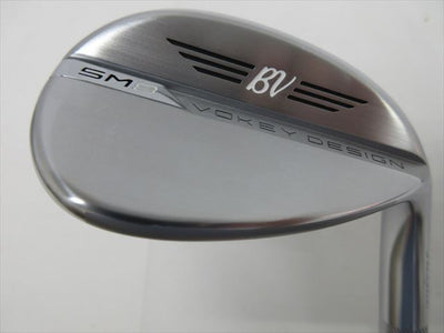 Titleist Wedge Open Box VOKEY SPIN MILLED SM8 Tour Chrome 54 MODUS3 TOUR105