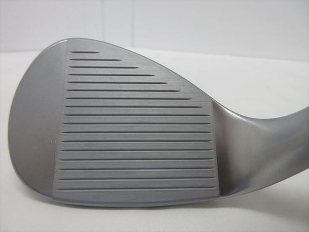 Titleist Wedge Open Box VOKEY SPIN MILLED SM8 Tour Chrome 58 NS PRO 950GH neo