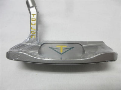 Toulon Putter Brand New TOULON GARAGE MADISON Silver 34 inch