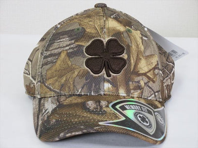 BlackClover Cap HUNT LUCKY #15 Camo Size L/XL