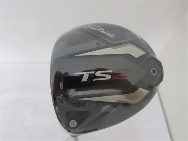 Titleist Driver BRAND NEW TS2 Left-Hand 9.5 Stiff TOUR AD Titleist 60