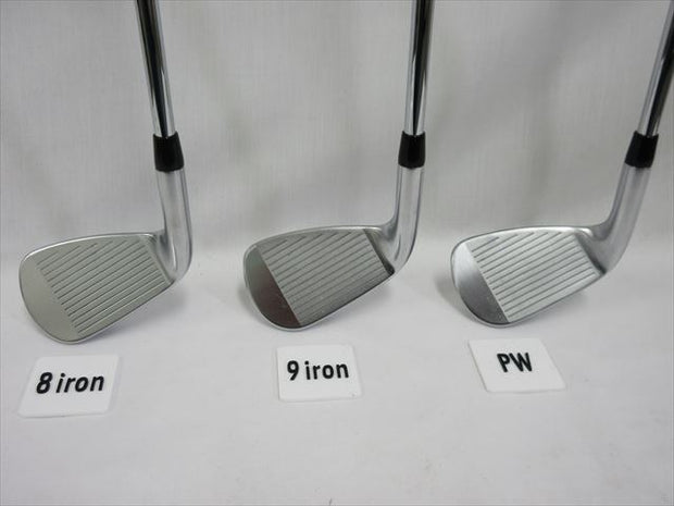 Titleist Iron Set Titleist T200 Stiff NS PRO 950GH neo