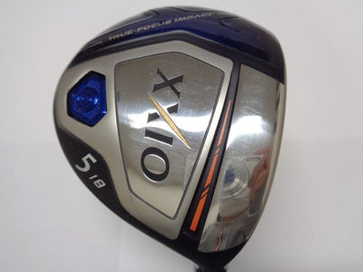 Dunlop Fairway Wood XXIO -2018(JP MODEL) 5W XXIO MP1000(fairway)