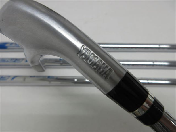Yamaha Iron Set inpres UD+2(2019) Regular NSPRO Zelos 7 (4 pieces)