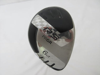 PRGR Hybrid RS HY 28 Ladies A RS(UT)